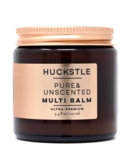 Huckstle Multi Balm