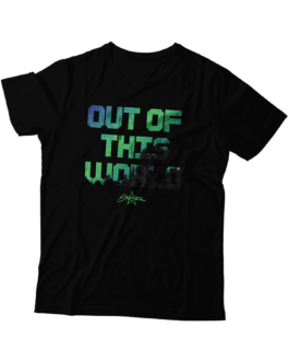 "**Preorder** Superstar ""Out Of This World"" Youth T-Shirt"