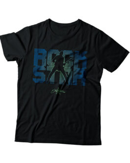 "**Preorder** Superstar ""Rock Star"" Boys T-Shirt"