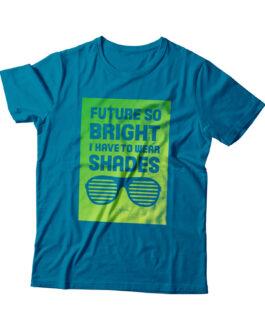 """**Preorder** Superstar """"Future So Bright"""" Boys T-Shirt"""